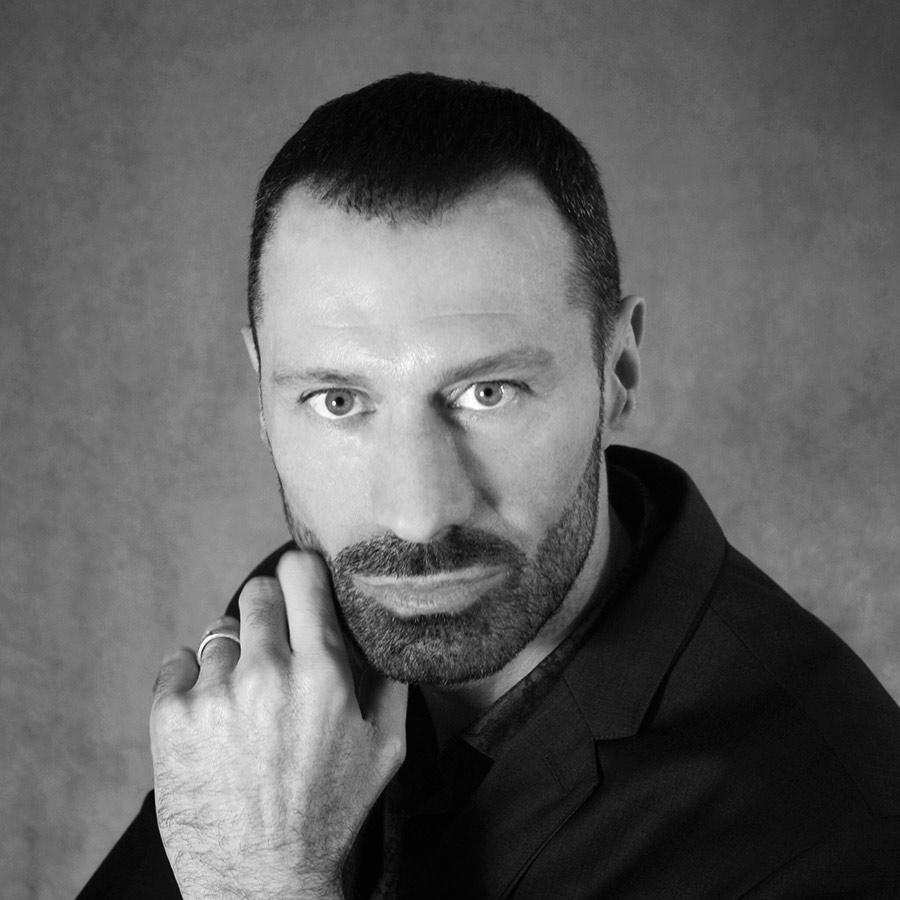photo Jérôme Varnier | Basse | Artiste lyrique